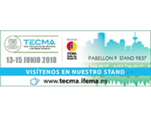 TECMA 2018